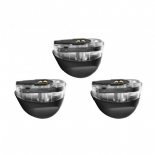Aspire Cobble AIO Replacement Pods x3 (Pack)